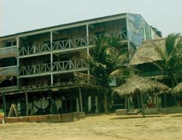Beach front Accommodation at affordable prices